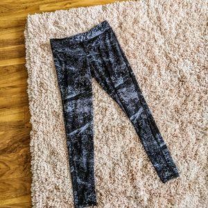 Champion Duo Dry Legging Size Medium